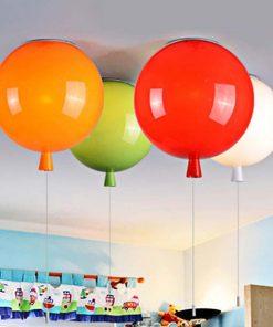 Ballonlamp Charlie