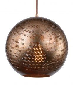 Hanglamp Oosters Sfinks lichtbruin