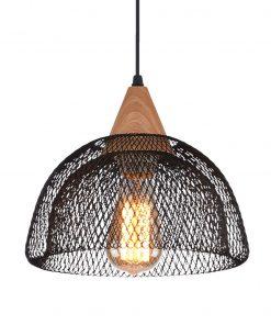 hanglamp-briks-industrieel-zwart-hout