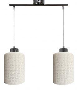Hanglamp Marcepan Duo