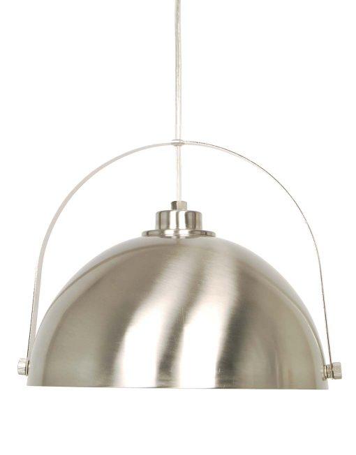 RVS Hanglamp Tero