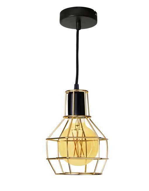gouden_kooilamp_met_lamp_hangend_compleet