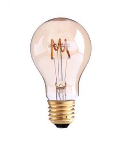 Vintage-led-lamp-A60-4W-Twisted